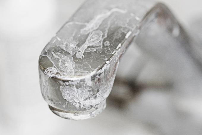 Waterverzachters voorkomen kalkaanslag