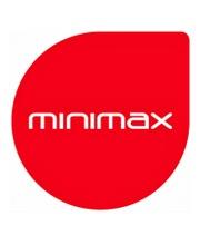 Minimax waterontharder